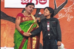 Sudha baragur - Stage Shows