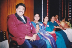 Sudha baragur - Special Moments